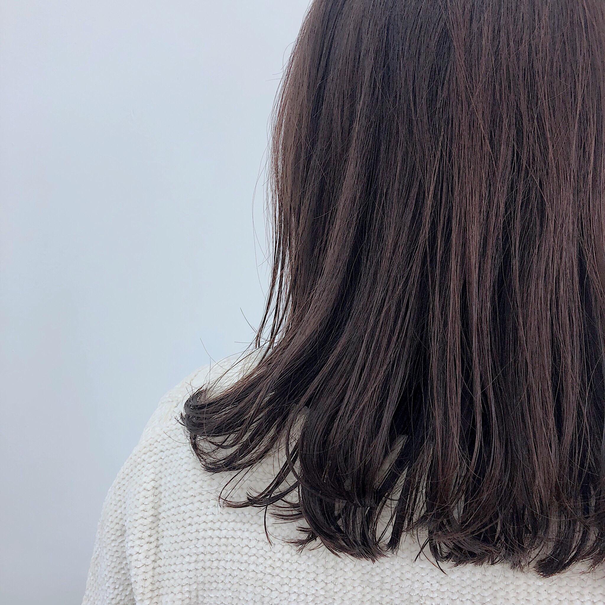 hair care✂︎